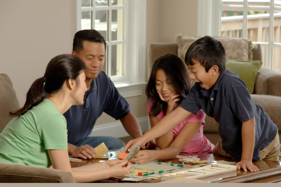 Children Counseling of Adolescents